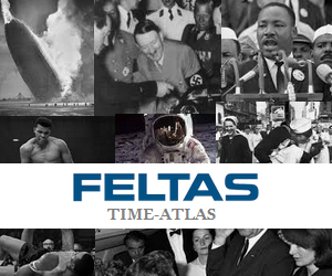 FELTAS TIME ATLAS