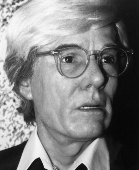 Andy Warhol Death Art Facts Biography 8