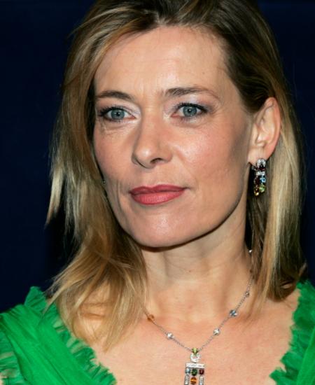 Barbara Rudnik