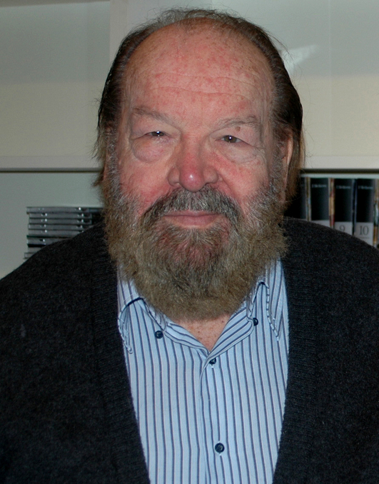 foto mr bud - Bud Spencer Lebenslauf