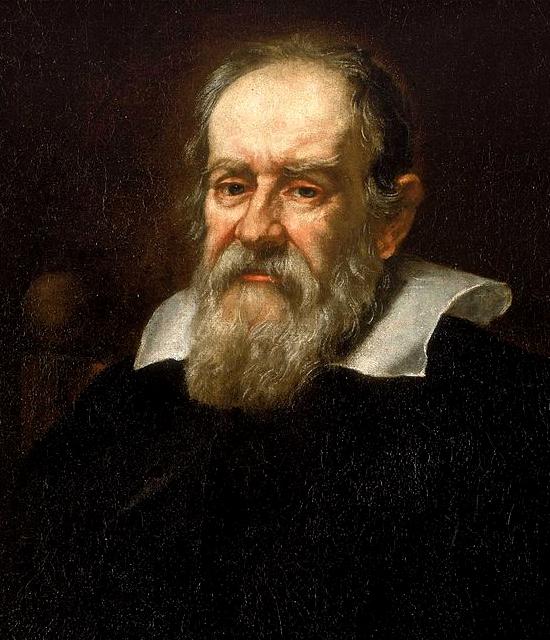 Galileo Galilei Biografie Lebenslauf 15