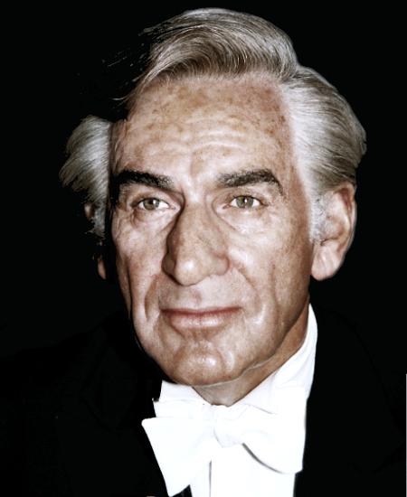 Foto: Forbune. Name<b>Leonard Bernstein</b> - leonard_bernstein