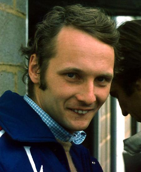 Wie Alt Ist Niki Lauda