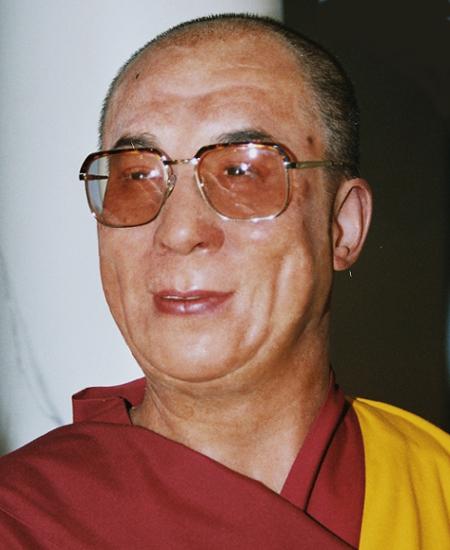 Dalai Lama In Frankfurt Kurze Biographie Des Dalai Lama 7