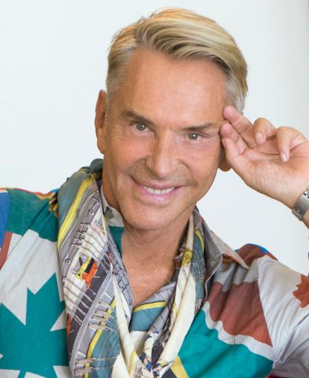 Wolfgang Joop  Biografie WHOS W